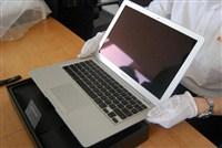Замена матрицы ноутбука
