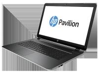 Ремонт ноутбука Hewlett-Packard